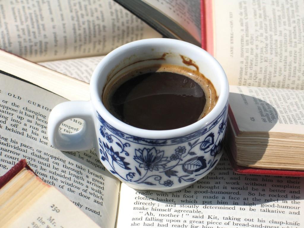 Newsletter oder kalter Kaffee