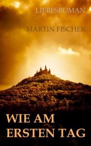 E-Book-Cover Wie am ersten Tag