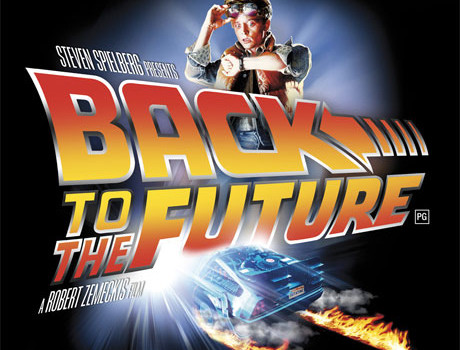 Back to the Future – Wo warst Du vor 30 Jahren?