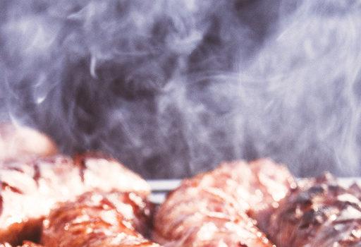 Barbecue oder Fünfgangmenü?