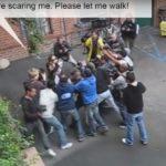 Sind Paparazzi ein Problem?