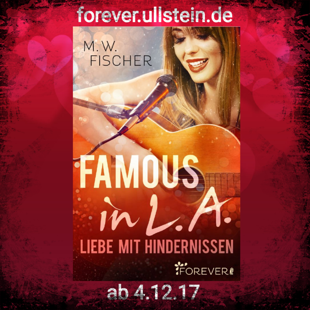 Famous in L.A. bei Ullstein Forever