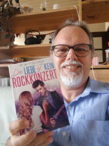 Taschenbuch mit dem Autor M. W. Fischer