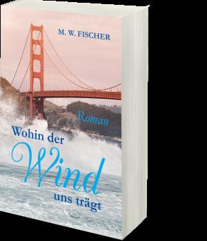 Taschenbuch Wohin der Wind uns trägt